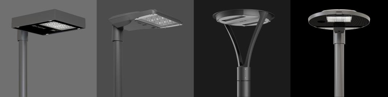 Illuminazionen uusi Pixled 2Z8 optiikka